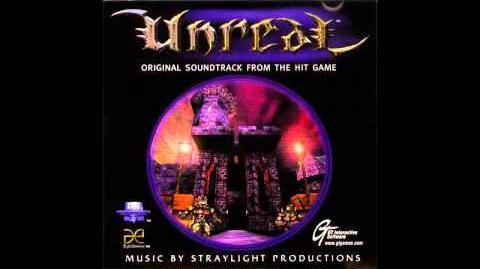 Unreal Soundtrack (Full)