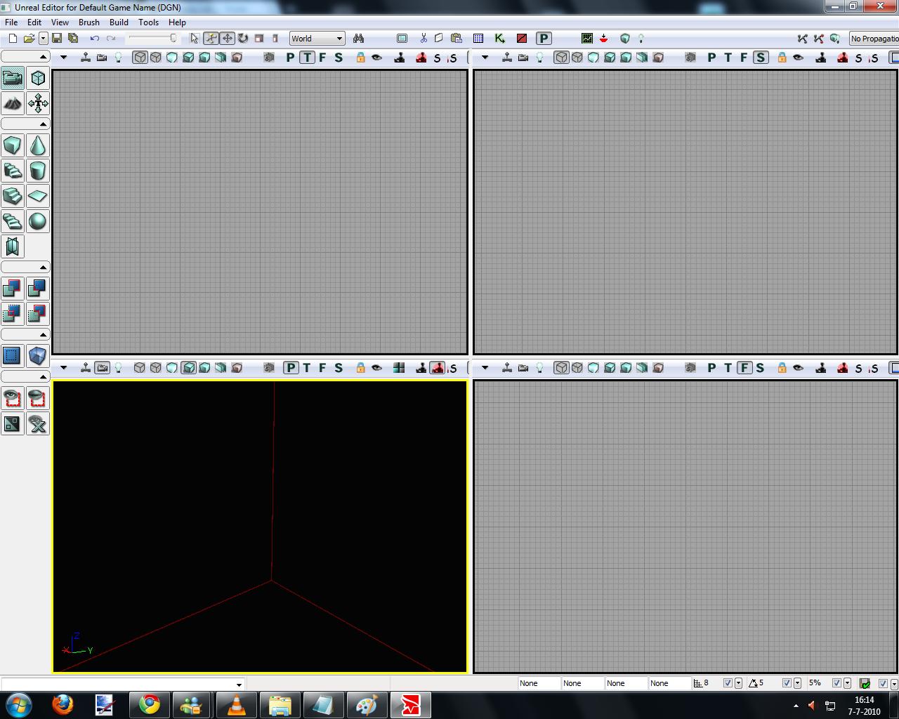 6 editor inside 3X1024 hollow
