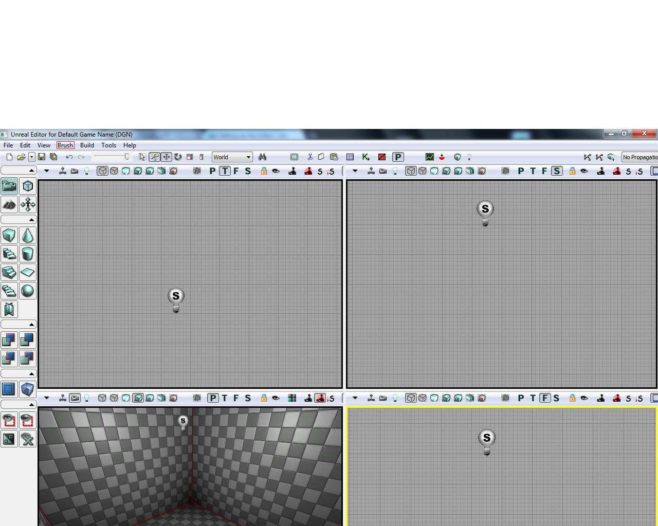 9 editor build