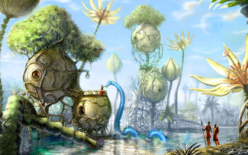 Fantasy-Land