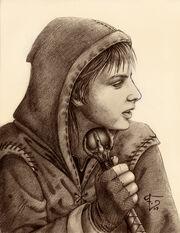 Young Wizard Slav Ko