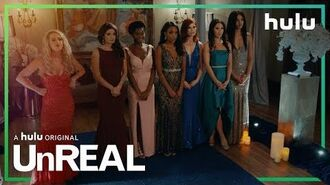 Everlasting All Stars • UnREAL Season 4 Now Streaming • A Hulu Original