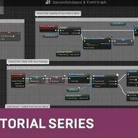 Blueprint Multiplayer 03 Game Instance Unreal Videos Wiki Fandom