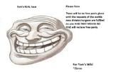 Troll Tom