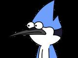 Mordecai (El Show Peligroso)