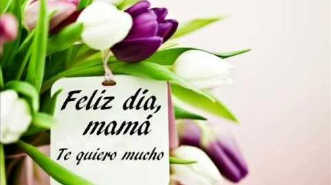 Querida Mamá