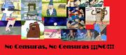 Cencuras No!!!!