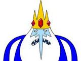 Rey Helado (USDFJ)