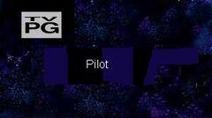 The Danger Show (Pilot)