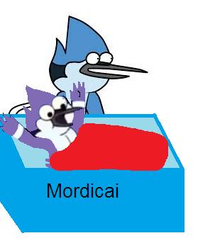 Mordedad