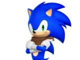 Sonic The Hedgehog (Saga multi crossover)