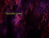 En el centro de la Tierra