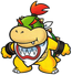 180px Bowser jr colouring book