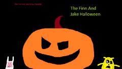 Un Halloween De Finn y Jake