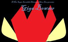 Giga Bowser