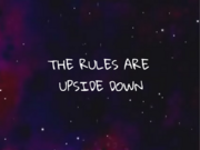 The Rules Are Upside Down(108)