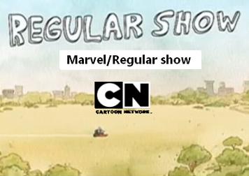 Marvelshow