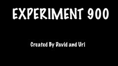 Experiment 900