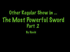 The Most Powerful Sword 2