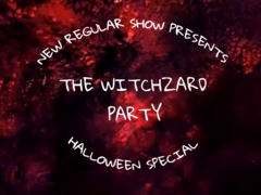 The Witchzard Party