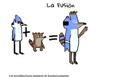 La fusion