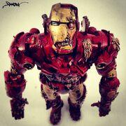 Iron Man Z