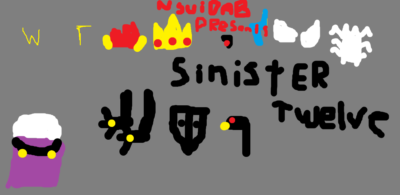 Nsuidab Sinister