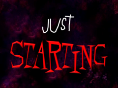 JustStarting