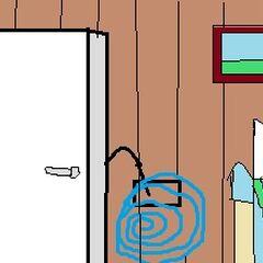 Finn descubre el Portal.