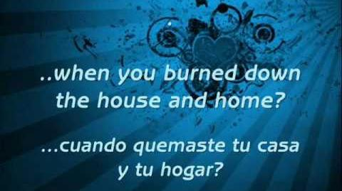 21 Guns - Green Day (Lyrics & Traduccion Español)-0