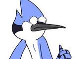 Mordecai(SUSR)