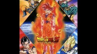 HERO ~Kibou no Uta~ Dragon Ball Z La Batalla De Los Dioses-0