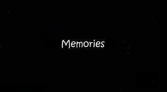 Recuerdos - Carta