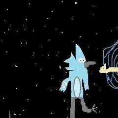 Mordecai inseguro de volver a viajar.
