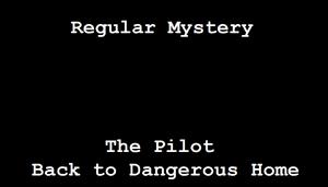 The Pilot - Carta