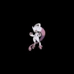 Mega Mewtwo Y