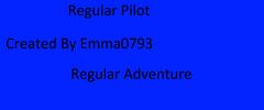 Piloto regular