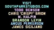 South Park Credits (Reupload)
