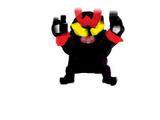 Mario y Spider-Man Vs Wario Venom