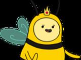 Princesa Abeja (USDFJ)