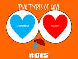 Dos Tipos de Amor