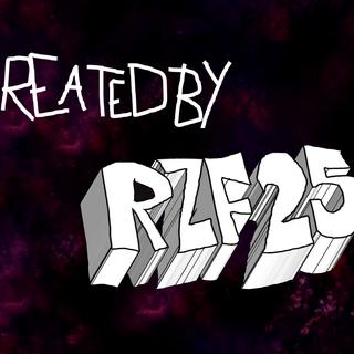 Creado por RZF25