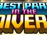 El Mejor Parque En El Universo