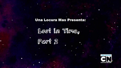 Lost in time part 2
