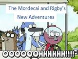 Las Nuevas Aventuras de Mordecai y Rigby