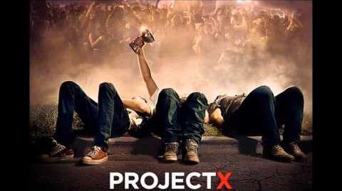 Project X - Yeah Yeah Yeahs - Heads Will Roll (A-Trak Remix)
