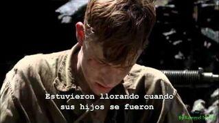 """System of a Down - Soldier Side (Subtitulado) HD (con escenas de """"The Pacific"""")"""