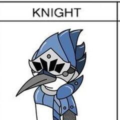 Caballero Mordecai