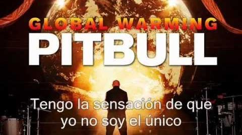 Pitbull ft