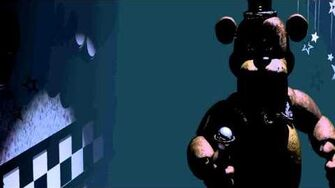 Five Nights at Freddy's Music - Freddy's Tune (Toreador March) Extended ☿ HD ☿